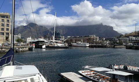 The Waterfront Cape Town