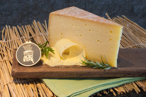 Huguenot Cheese