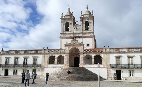 Church Nazare