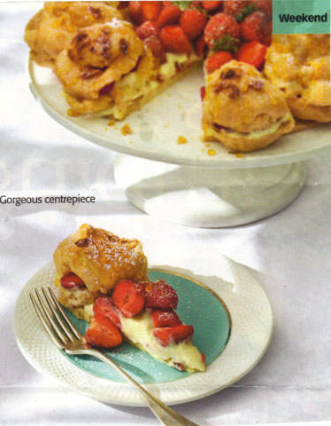 A photo from Good Food magazine